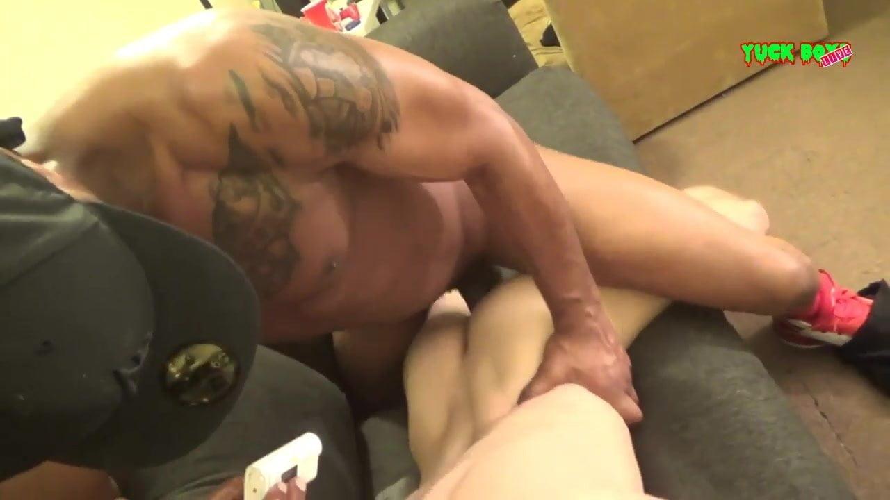 Big dick tiny hole