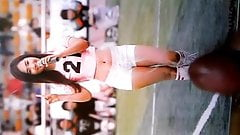 Yuri Kwon (SNSD) Rose 21cum legs