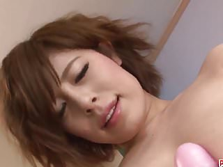 Busty Ririsu Ayaka complete xxx Japanese toy porn