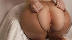 Charlotte amazing wank session - 1 part 10
