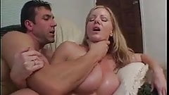 Super hot MILF Amber Michaels butt fucked (sid69)
