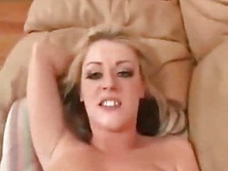 Big titted blonde takes a huge cock - frmxd com