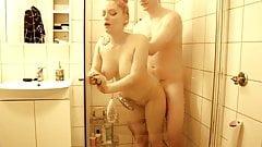 Porn hd teen bathroom