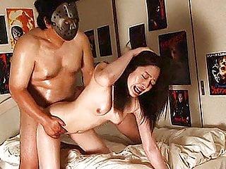 Ai Haneda andNana Ninomiya nude sex scene
