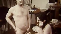 Chubby Chick Fucked on the Flood (1970s Vintage)