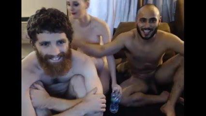 homoseksuel hipster porno