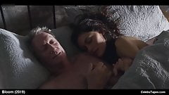 Celebs Nikki Shiels & Phoebe Tonkin Nude & Old Young Scenes
