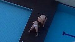 Voyeurism VII: women in bikini (non-nude) - part II