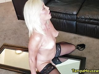 From Fingers And A Dildo To A Masturbation Machine