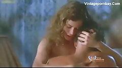Wild Hardcore Vintage Sex Scene