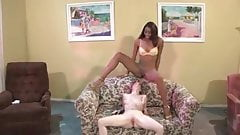 These Lesbians Girls Love Squirting by TROC