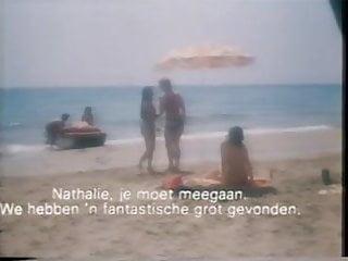 Nathalie's Birthday - Vintage Erotica