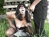 Brand new pee fun escapades with slutwife Marion