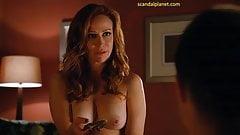 Rebecca Creskoff Nude Scene In Hung Series ScandalPlanet.Com