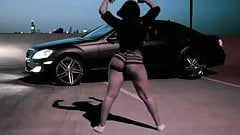 Lanipop: Sexy ASS Booty Twerker Rap Video Feat. - Ameman