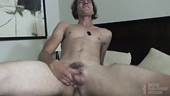 Straight Gets Fucked By Daddy Dick