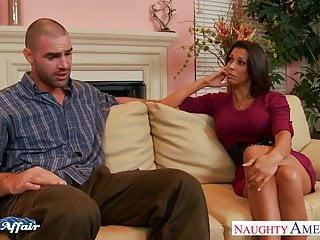 Download video bokep Brunette Rachel Starr fuck her lucky neighbor Mp4 terbaru