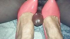 Nice pointy heelsshoejob