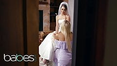 Abella Danger Jill Kassidy - Something Borrowed Something