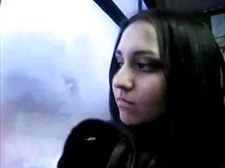 Download video bokep Rus girls flirt with bus perv Mp4 terbaru