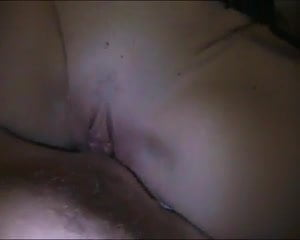 Salope francaise se reprend une bonne double penetration