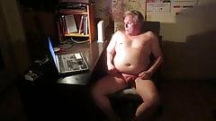 chubby smooth