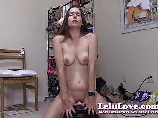 Lelu Love-Bigger Sybian Dildo Attachment