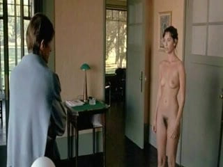 Picture young lady nudist
