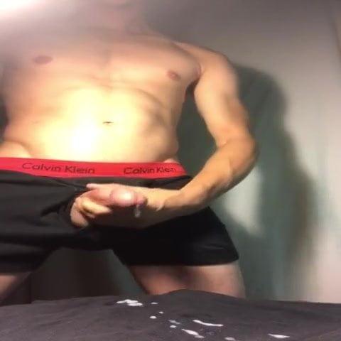 Calvin klein undertøj homoseksuel porno