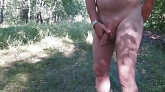 Anal in the forest1