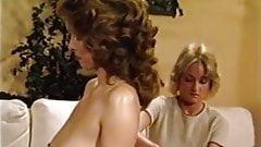 Experiencing first lesbian orgasm