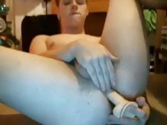 Another College Boy Toying His Hole