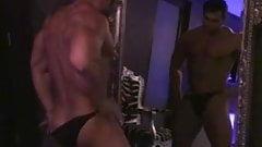 Frank Defeo Stripping