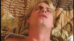 Blond porn stars doing the nasty