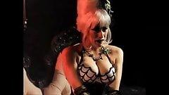 Olivia Taylor Dudley Terror Twins jiggle