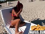 Mofos - Latina Sex Tapes - Wait This Isnt a Nude Beach starr