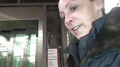Elevator piss