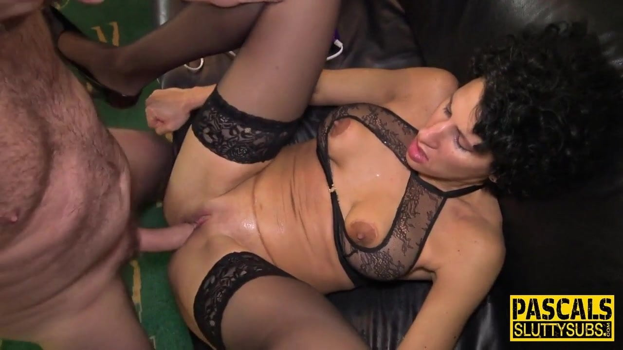 Adult Video Ebony natural tits porn