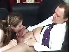 STP3 Daddy Comes Home Needing A Fuck !