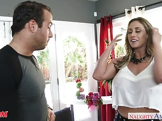Big assed mom Eva Notty fucking