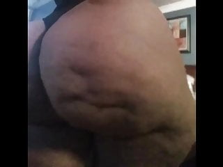 Big Booty looks soft