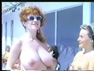 Nudist Camp Amateur Mature Huge Boobs, Porn 7d: