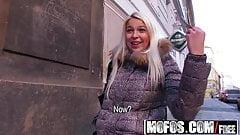 Mofos - Public Pick Ups - Beautiful Blonde Babe Hunting star