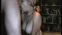 she loves to suck