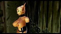 Hot Elf
