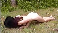 Naked sport - Yoga Naturally Nude
