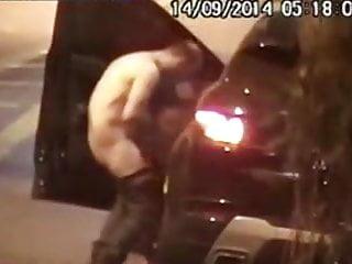 Suposto video da Viviane Araujo fazendo sexo na rua