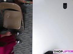 Big Tits Sweety Stealer Karlee Gets Fucked
