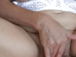 Hot Matures Pussy Playing 2