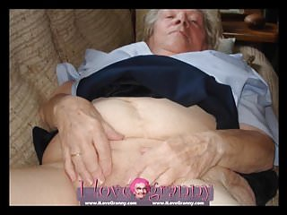 ILoveGrannY Mature Granny Pictures Slideshow